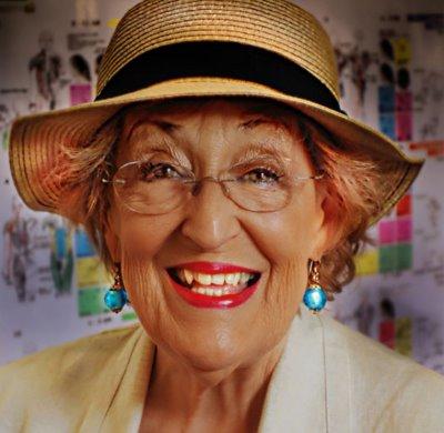 "Irish Times Obituary for Betty Ann Norton: ""She taught generations of Irish stars"""