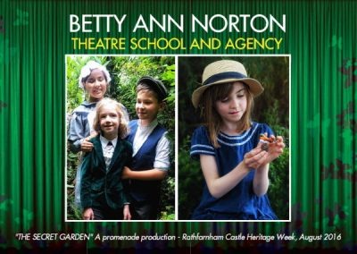 Acting Classes Provide Children with More Than Just Fun