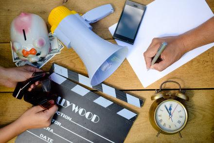 Film Studies for Teenagers
