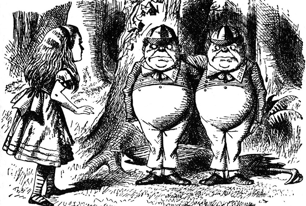 'The Adventures of Alice'