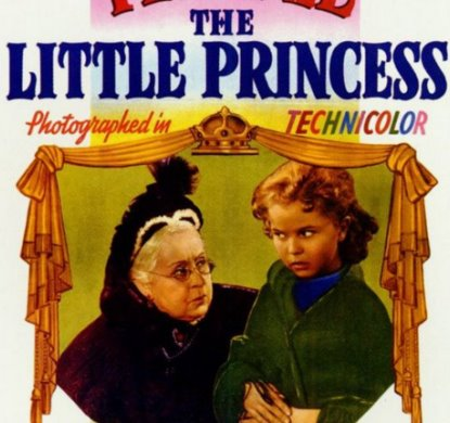 "Auditions for ""The Little Princess"" Production – Dublin Ireland"