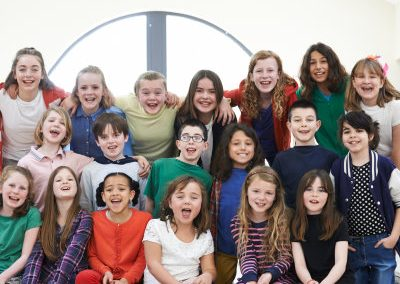Benefits of Acting Classes for Children in Dublin