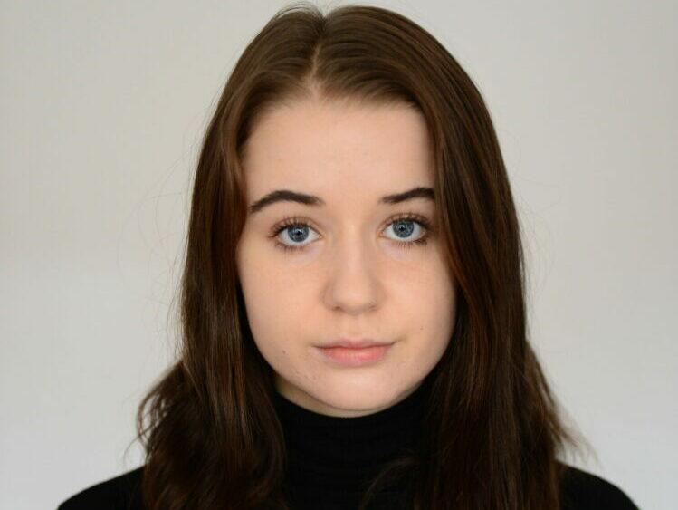 Evie O'Brien